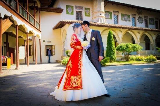 Армянские традиции и обычаи свадебные