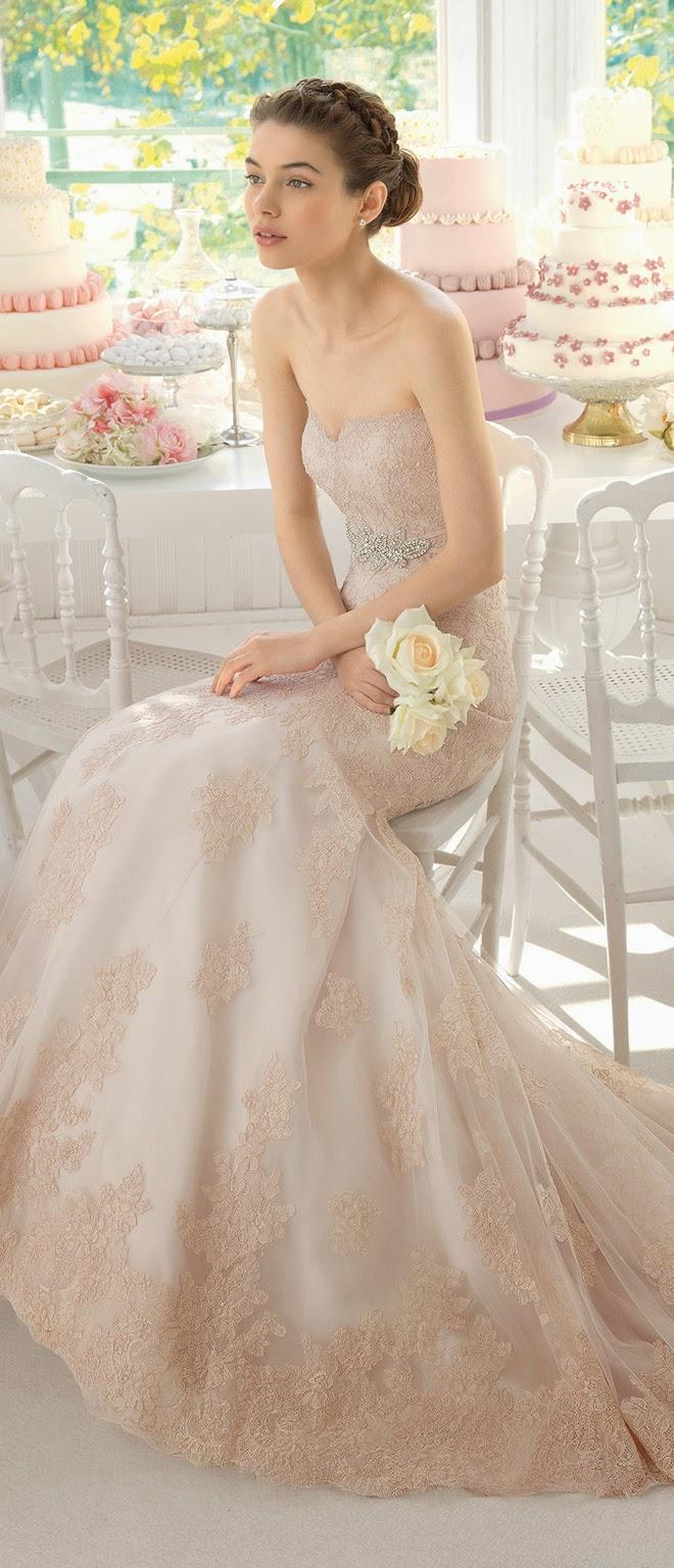 Barcelona Bride – Fashion dresses
